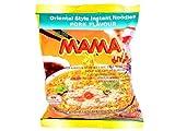Mama instant noodles pork 60 g