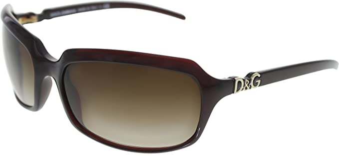 c32f86837f4 Image Unavailable. Image not available for. Colour  D G Dolce   Gabbana  Rectangular sunglasses (DD 2192)