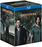Sobrenatural - Temporadas 1-9 [Blu-ray]