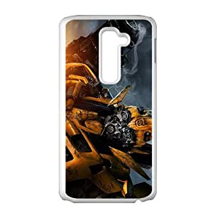 Cool-Benz bumblebee transformers Phone case for LG G2