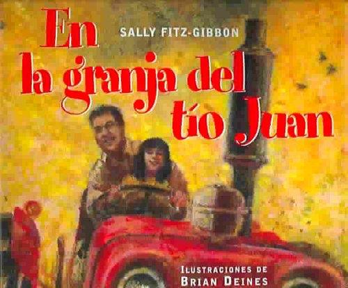 En la granja del tio Juan (Spanish Edition)