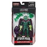 Spider-Man Legends Series 6-inch Marvels Mysterio