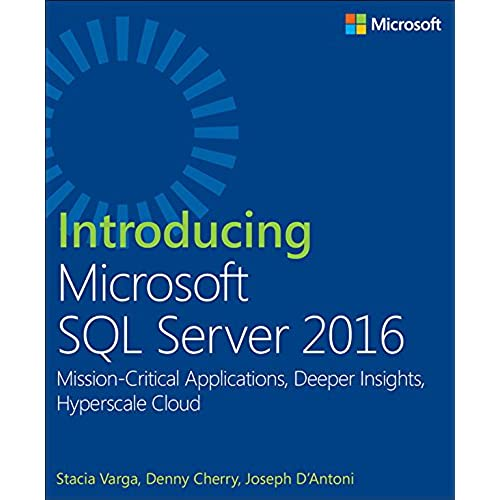 Microsoft sql server 2016 amazon introducing microsoft sql server 2016 mission critical applications deeper insights hyperscale cloud fandeluxe Image collections