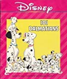 101 Dalmatians (Read-Along) (Book and Tape)