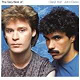 Hall & Oates - Kiss On My List