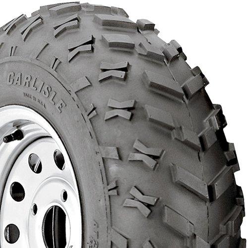 Carlisle Badlands XTR Radial Tire - 205 x 80-12 - Atv Badlands