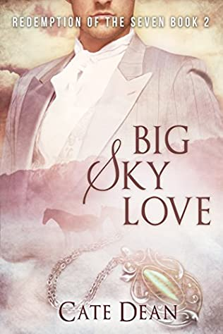 book cover of Big Sky Love