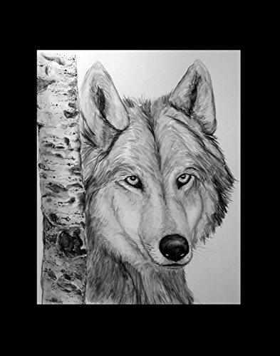 Wolf by StudioYP