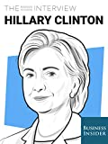 The Business Insider Interview: Hillary Clinton