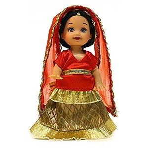 Barbie Chelsea In India(Color &...