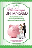 Weddings Untangled, Shauna Vaughan, 1480034290