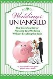 Weddings Untangled, Shauna Vaughan, 1480034290