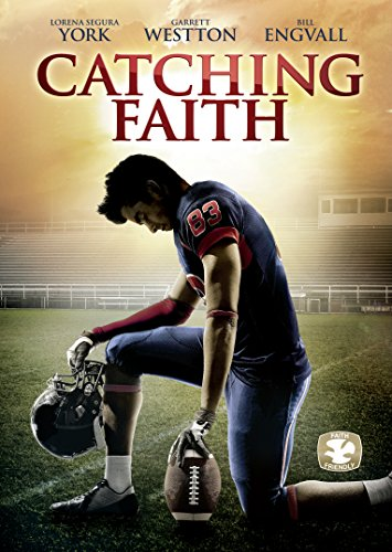 Catching Faith cover