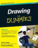 Drawing for Dummies, Consumer Dummies Staff and Jamie Michelle Combs, 0470618426