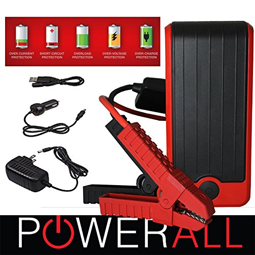 Powerall Power Bank - 3