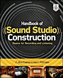Handbook of Sound Studio Construction: Rooms for Recording - Best Reviews Guide