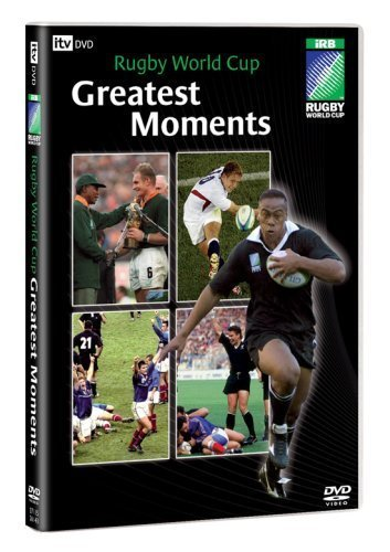 Rugby World Cup-Golden Moment [Reino Unido] [DVD]: Amazon.es ...