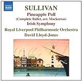 Irish Symphony Pineapple Poll