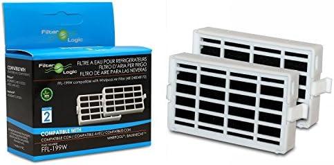 Side By Side Kühlschrank Whirlpool : Whirlpool kühlschrank preisvergleich günstig bei idealo kaufen