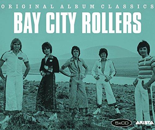 Original Album Classics CITY ROLLERS