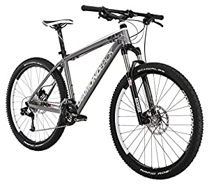 Diamondback 2015 Axis Hardtail Mountain Bike review