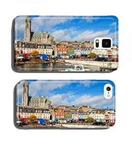 Cobh. Co Cork, Ireland cell phone cover case Samsung Note 4
