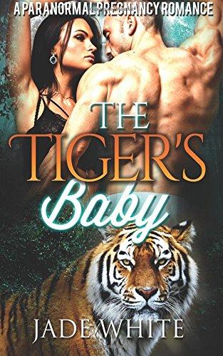 The Tiger's Baby pdf epub
