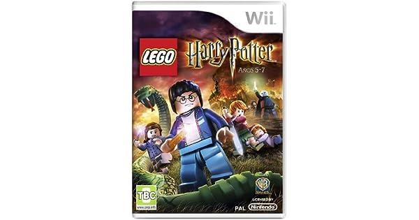 Lego Harry Potter : Años 5-7: Amazon.es: Videojuegos