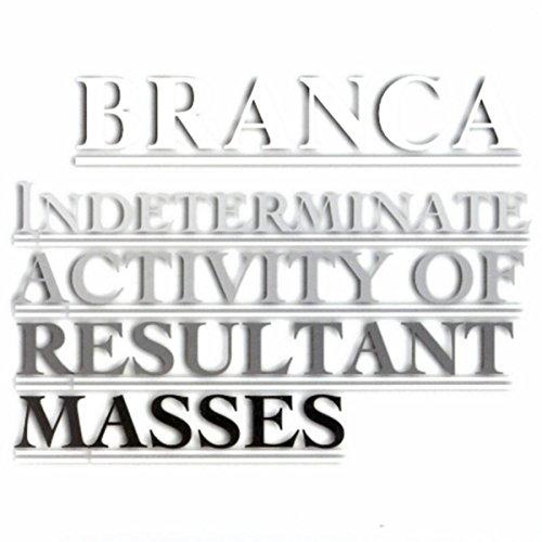 Harmonic Series Chords (Branca) by Glenn Branca on Amazon Music ...
