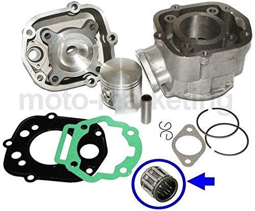 Unbranded 70 Modifica Gruppo Termico Testa Gabbia A RULLI Kit per Aprilia RS 50 da06 DERBI NonapplicabileBD2D7C7ECB1F-9511-4