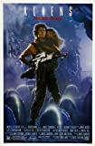Aliens Sigourney Weaver Movie Poster