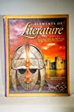 Elements of Literature, Grade 12, 6th Course, Student Edition