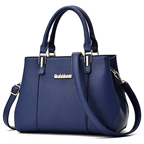 Designer Satchel Handbags - 6