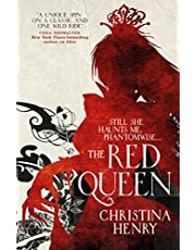 The Red Queen (Chronicles of Alice 2)
