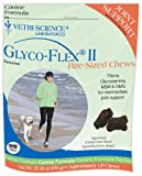 Glyco-Flex II Soft-Chews for Dogs, 120-Count, My Pet Supplies