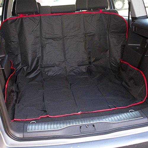 Ardisle Housse de protection étanche pour coffre sièges Heavy Duty Tapis pour chien ou chat Saleté