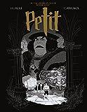 Petit: The Ogre Gods Book One