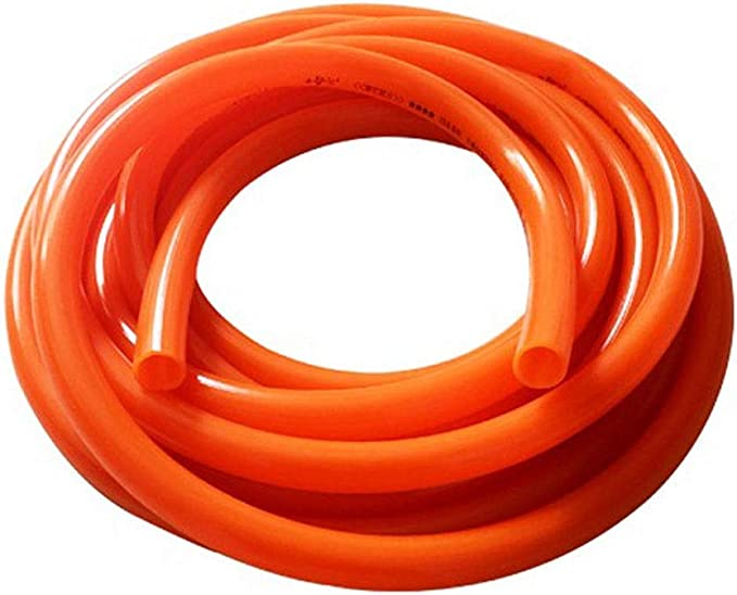 Dore Home 1/2′′3/4 ′ ′ Tubo De Tendón De Carne De Goma Manguera De Jardín Antifreeze Protector Solar De Cuatro Estaciones L: 50M Naranja Rojo (Size : Inner Diameter 16MM): Amazon.es: Hogar