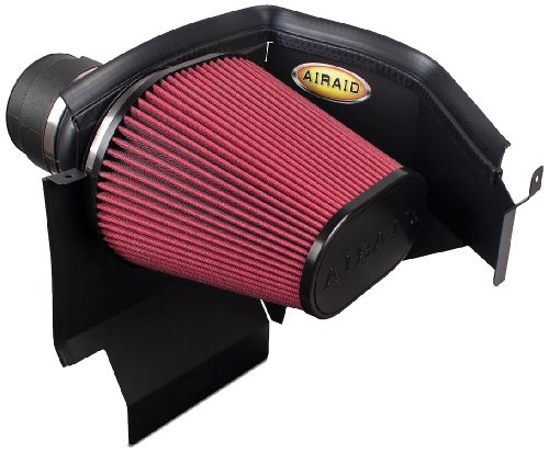 Cold Air Intake Cp - 9