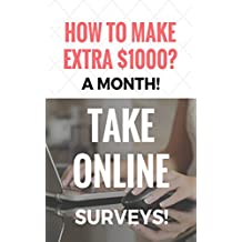 The Ultimate Guide to Taking Paid Surveys For Extra Cash - How to Make Money Online Taking Paid Surveys From Home