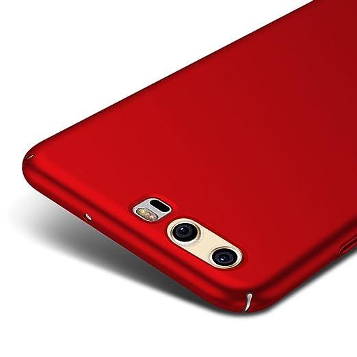 42 opinioni per Rosso / RED Ultra Sottile Custodia Cover Case + Pellicola Protettiva Per Huawei