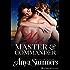 Her Master and Commander (Pleasure Island Book 1)