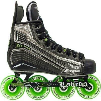 (Tour Hockey Thor ZX-9 Inline Hockey Skate (07))