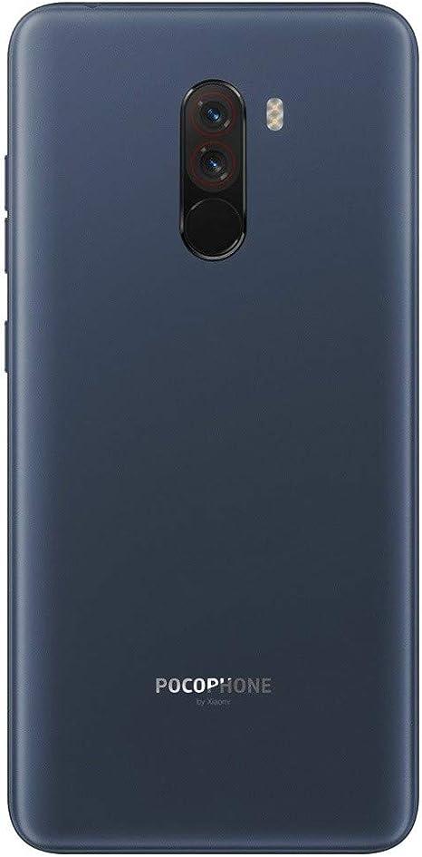 Pocophone F1 - Smartphone Dual SIM de 6.18