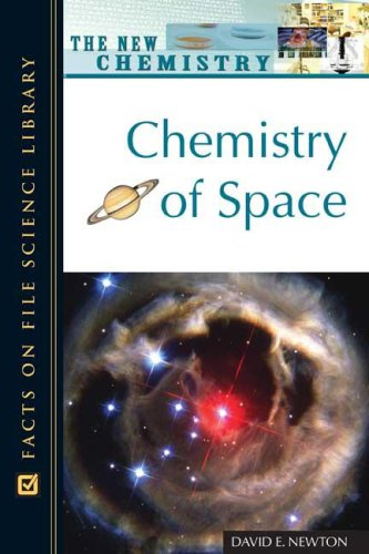chemistry of space - 1