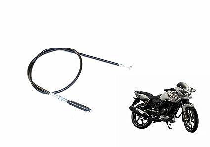 Speedwav Bike Clutch Cable Unit for TVS Apache RTR 160
