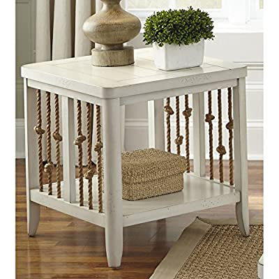 Liberty Furniture Dockside II End Table