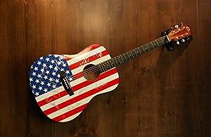 Amazon Com Standard Horizontal Acoustic Guitar Mount