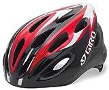 Giro Transfer Sport Helmet (Red/Black Icons)