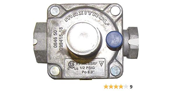 Station Flamal 29 Propane LPG Details about  /Blueshield Regulator Heavy Duty //// PSR65B025